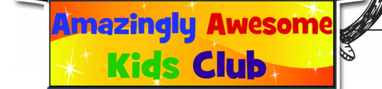 Amazingly Awesome Kids Club